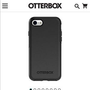 iPhone 8/7 Otterbox Symmetry Series Case